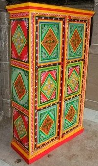 Hand Painted Moroccan Furniture Google Search