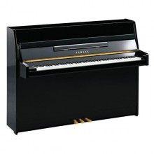 Yamaha B1SIPE p.droit silent noir brillant
