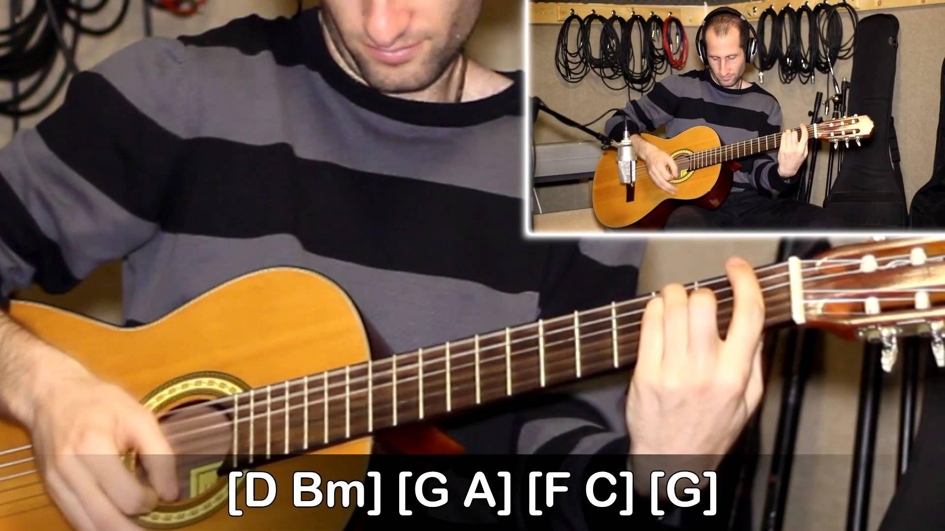 Alanis Morissette Head Over Feet Guitar Lesson Guitar Guitar