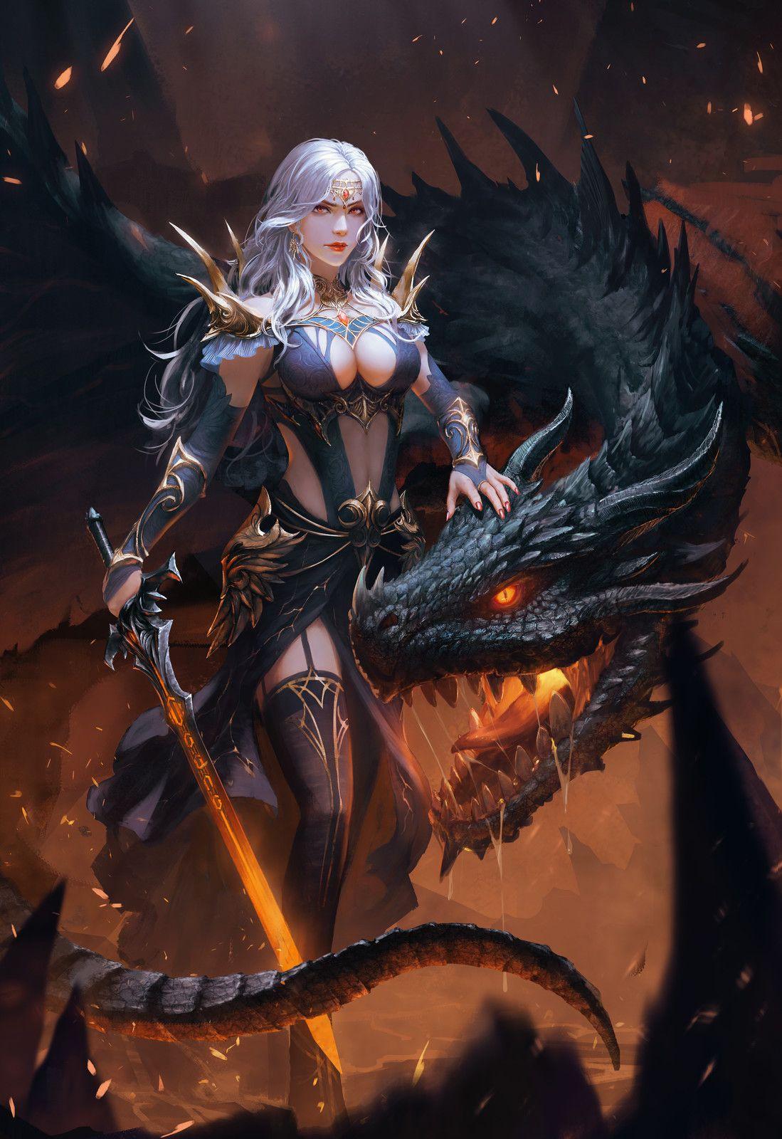 Photo of The Pargas Queen, ZACK FAIR
