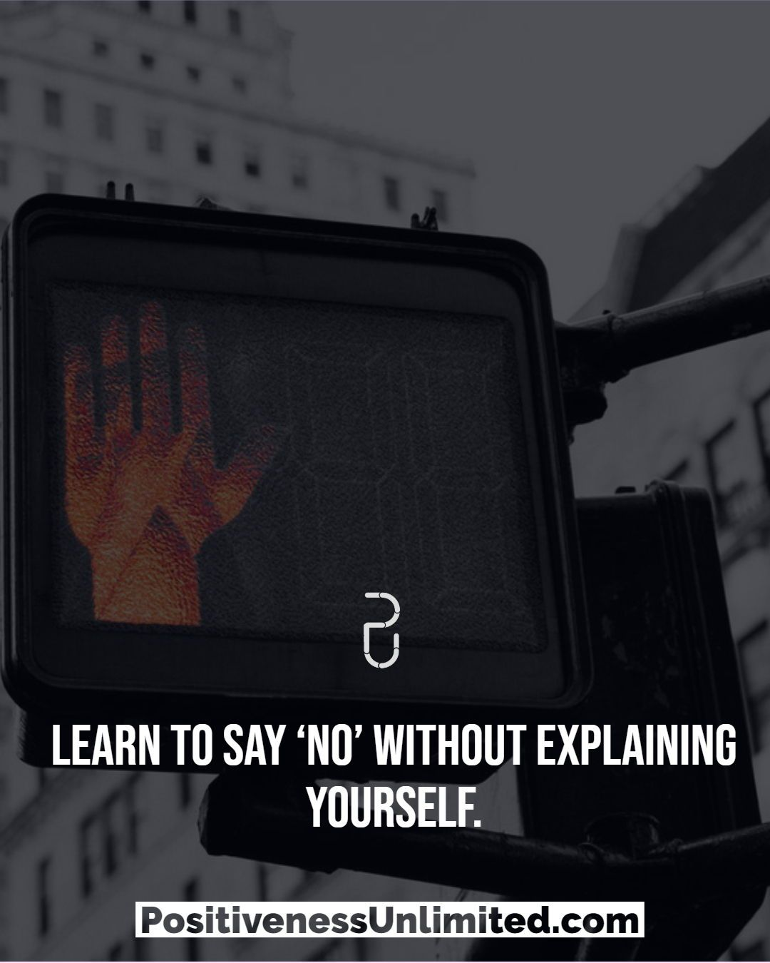 Motivational Positive Success Positiveness Unlimited Motivationalquotes Quotes Positivethought Business Quotes Inspirational Quotes Learning To Say No