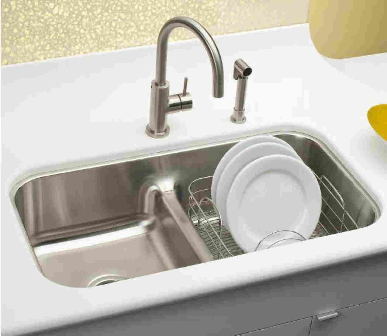 Elkay Aqua Divide Sink Like But Need One Larger Bowl. Kitchen Sink  DesignKitchen ...