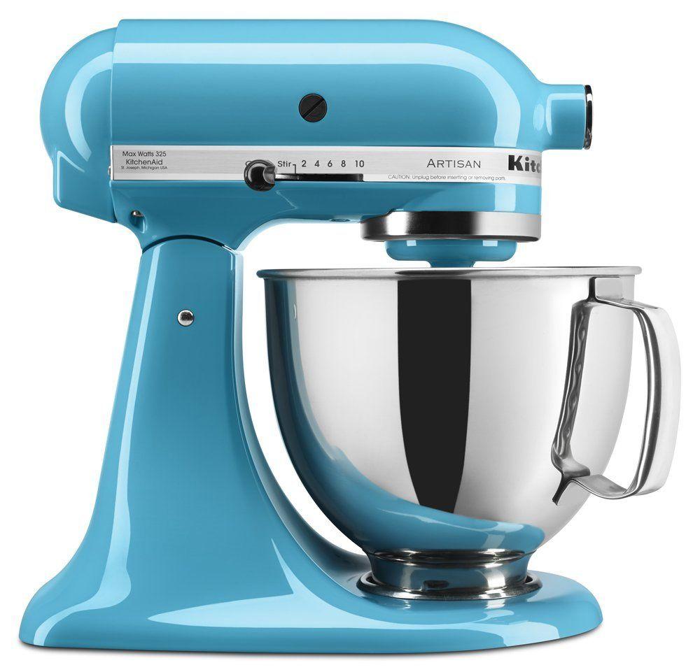 Kitchenaid mixer colors kitchen tools small appliance