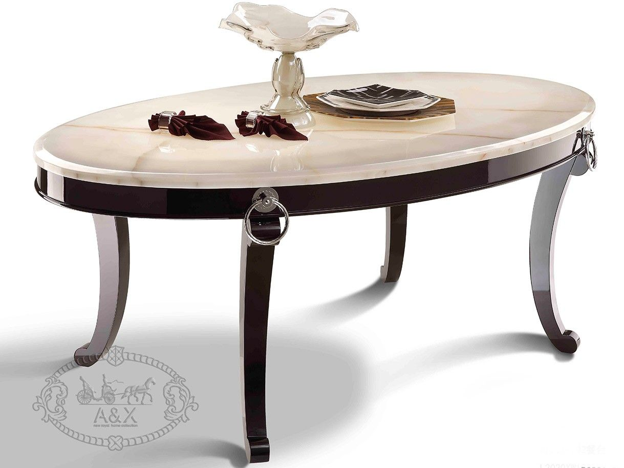 A X Bellagio Luxurious Transitional Marble Dining Table Dining Table Marble Lacquer Dining Table Table [ 914 x 1219 Pixel ]
