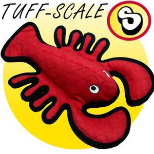 Larry Lobster Tough Dog Toys Durable Dog Toys Tuffy Dog Toys