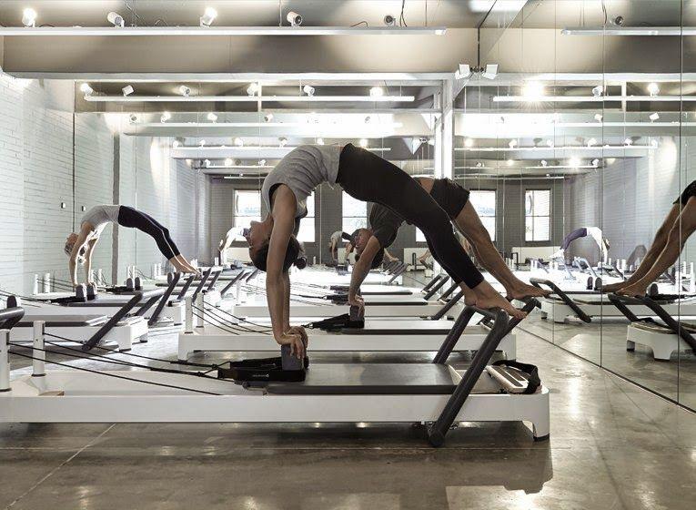 One Hot Yoga & Pilates Studio, Australia Hot pilates