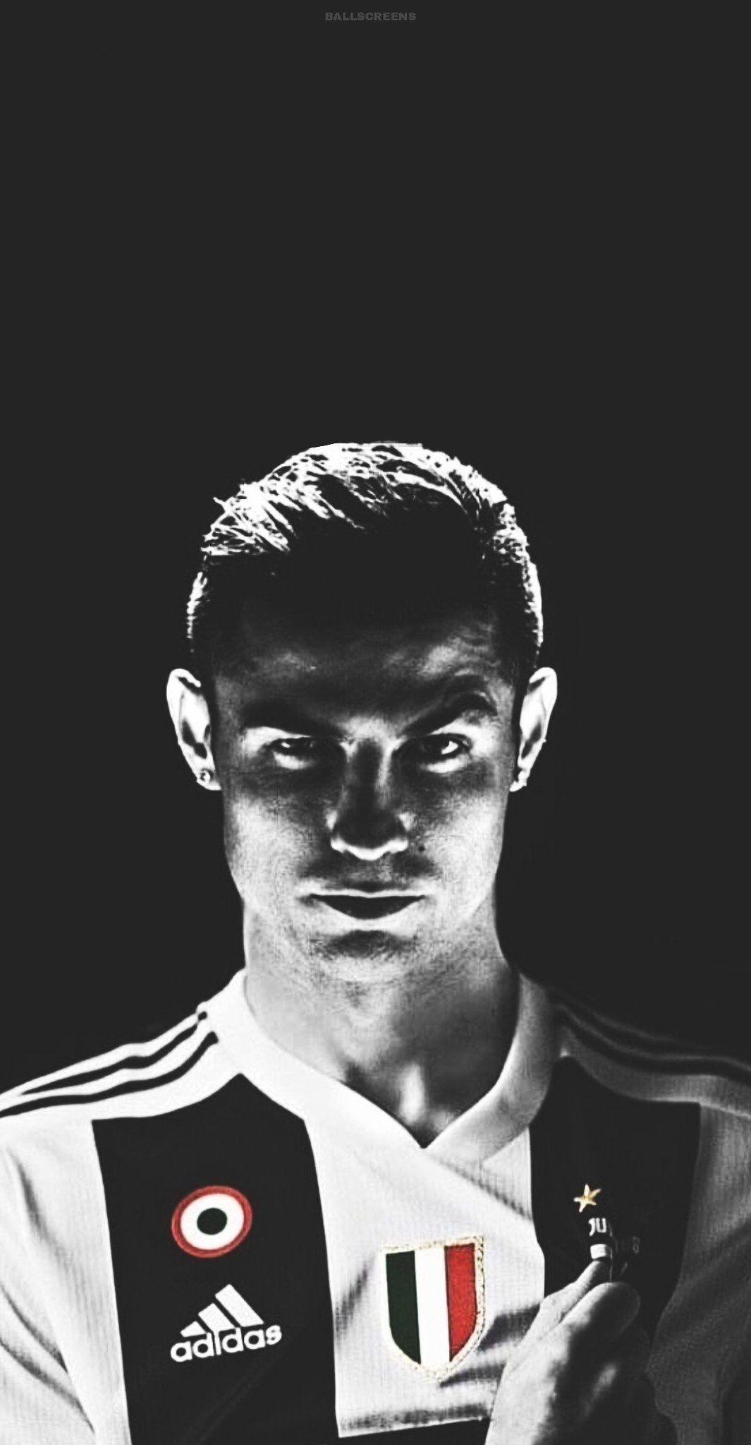 103eba86bbf85 El comandante ahora en Juventus Cristiano Ronaldo Wallpapers