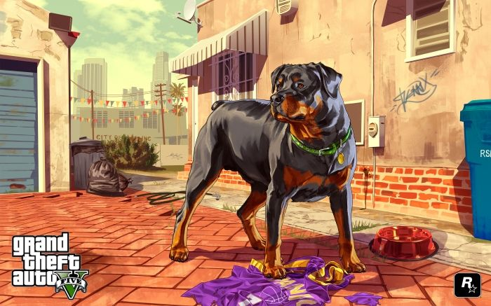 images | Tortas salgadas faceis, Receita de repelente ... |Gta 5 Dog Breeds