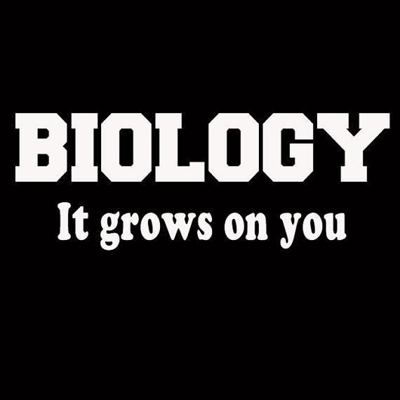 Nerd Quotes by Everyday Quotes Biology humor, Biology