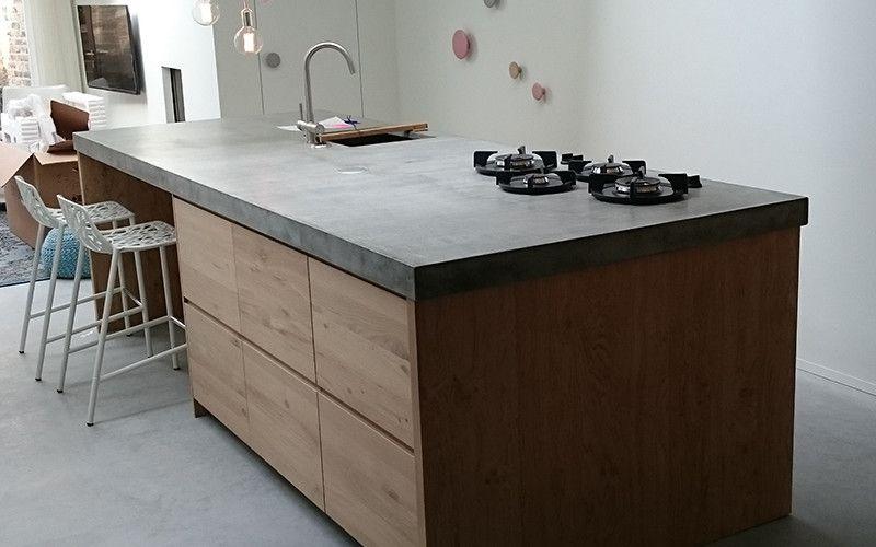 Klik hier voor de nieuwste projecten van Koak design Keuken
