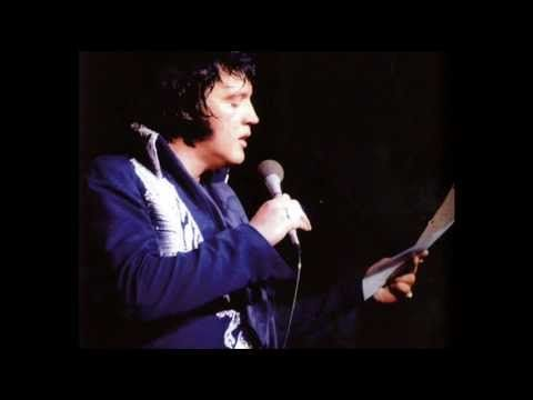 ▷ Elvis Presley - How Great Thou Art (best live version
