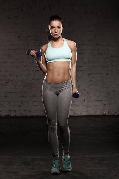 Mulheres: suplementos engordam ou potencializam resultados da malhação?
