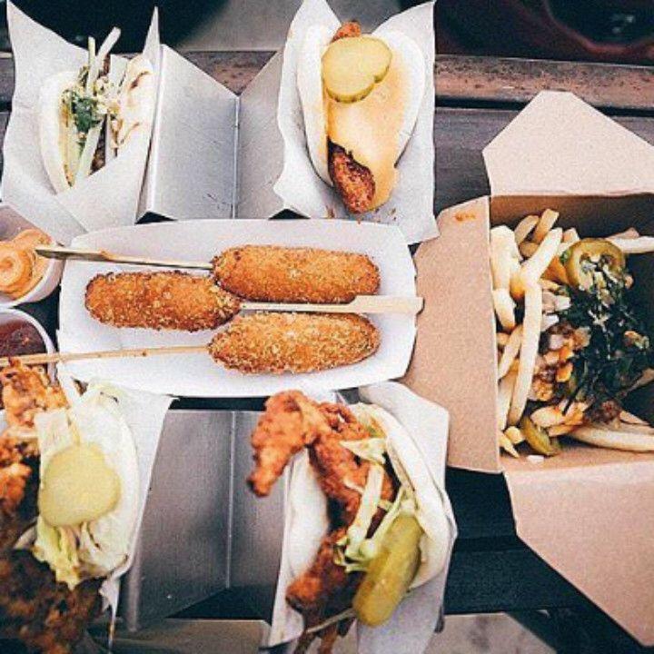 Sumo Shack Food Eat Dallas Restaurants