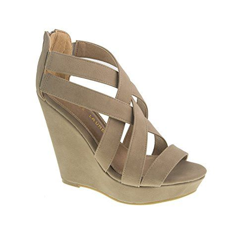 Newest Sandals Chinese Laundry Mighty Women Taupe Oil US Online