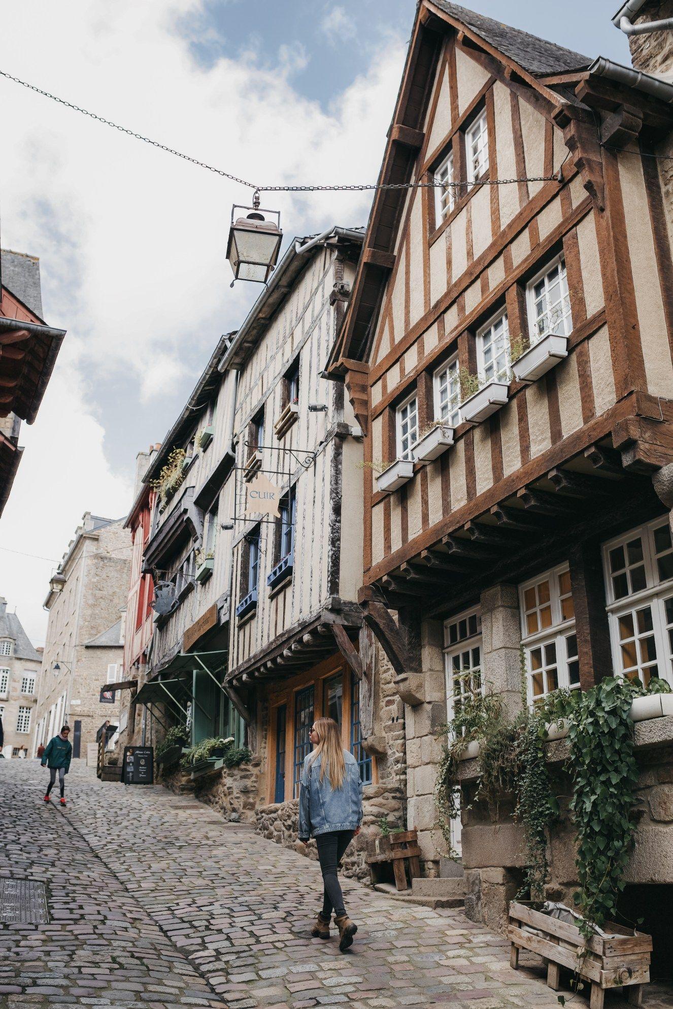 10 jours de road trip en Bretagne en 2020 | Road trip