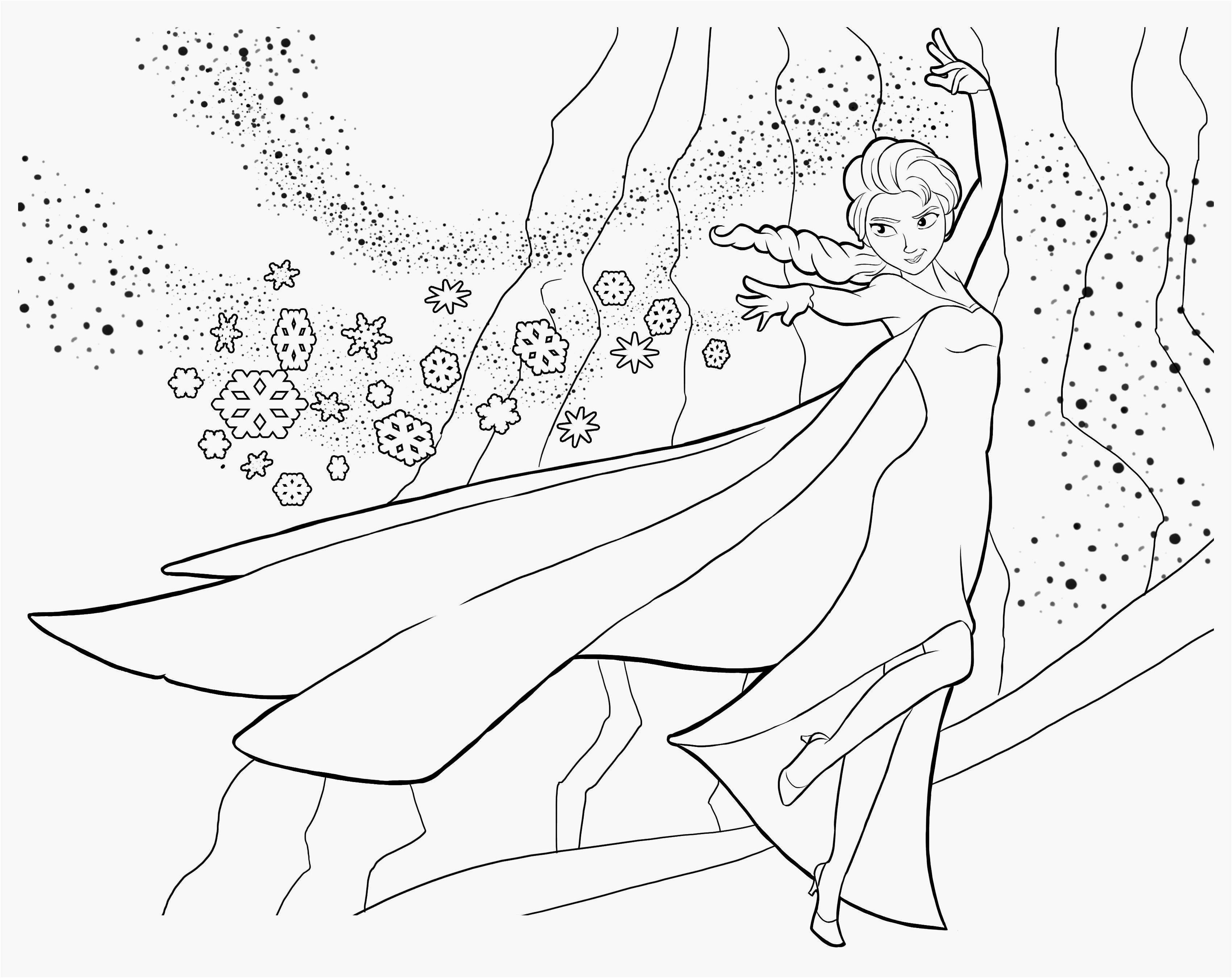 Coloriage A Dessiner La Reine Des Neiges Hugo Lescargot Avec