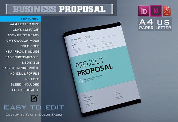 1101 best Company Profiles, Annual Reports, Magazines, Business - website proposal template