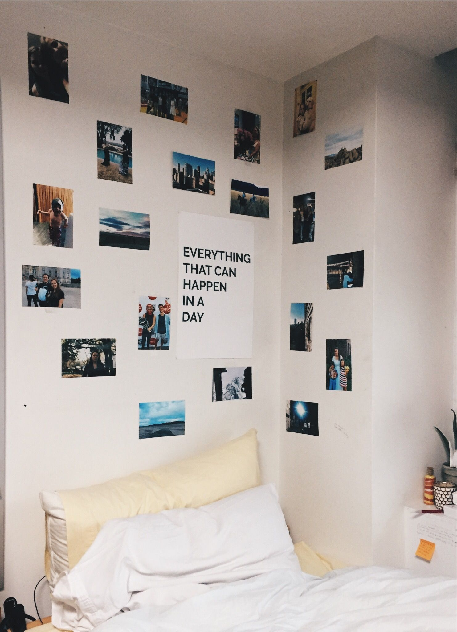 Vsco Catkinsonbrit Tumblr Bedroom Decor Room Decor Room
