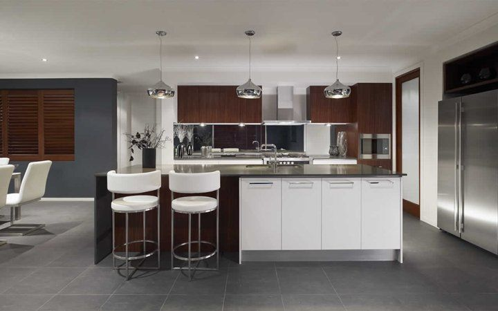 the lumeah from metricon homes layout similar to proposed kitchen rh pinterest com