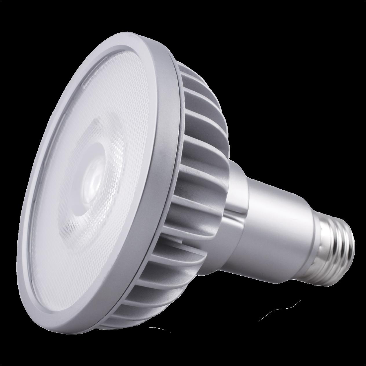 Soraa+Vivid+3+Vollspektrum+LED+Spot+-+PAR30+Long+Neck+-+18,5W+-+Wie+Sonnenlicht:+Farbgüte+>+95+CRI+!+-+quecksilberfrei+ +energiesparend