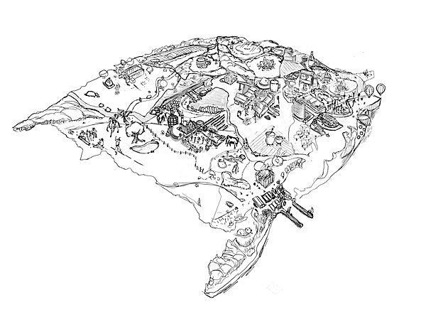 Level Design - Map RS