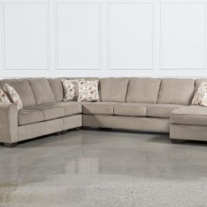 5 piece sectional sofa microfiber easy home decorating ideas rh stjosephauburn org