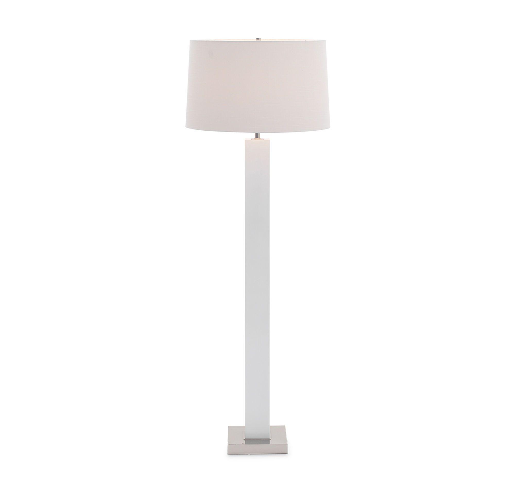 Rubix Floor Lamp Mitchell Gold Bob Williams Floor Lamp Styles Floor Lamp Contemporary Floor Lamps