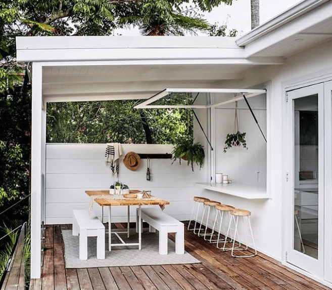 Photo of 13 outdoor kitchen ideas you'll want to cook up in your own backyard