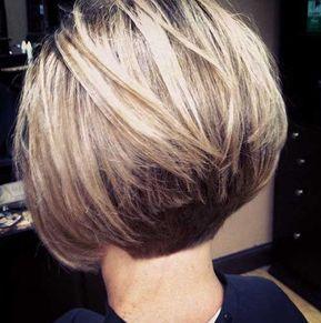blonde bob frisuren für neue looks // #blonde #frisuren #