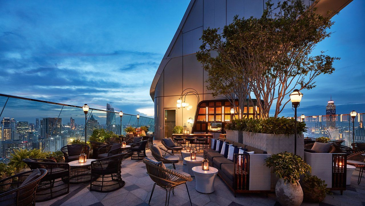 Bangkok's premier pool and sports bar. Set in the heart of