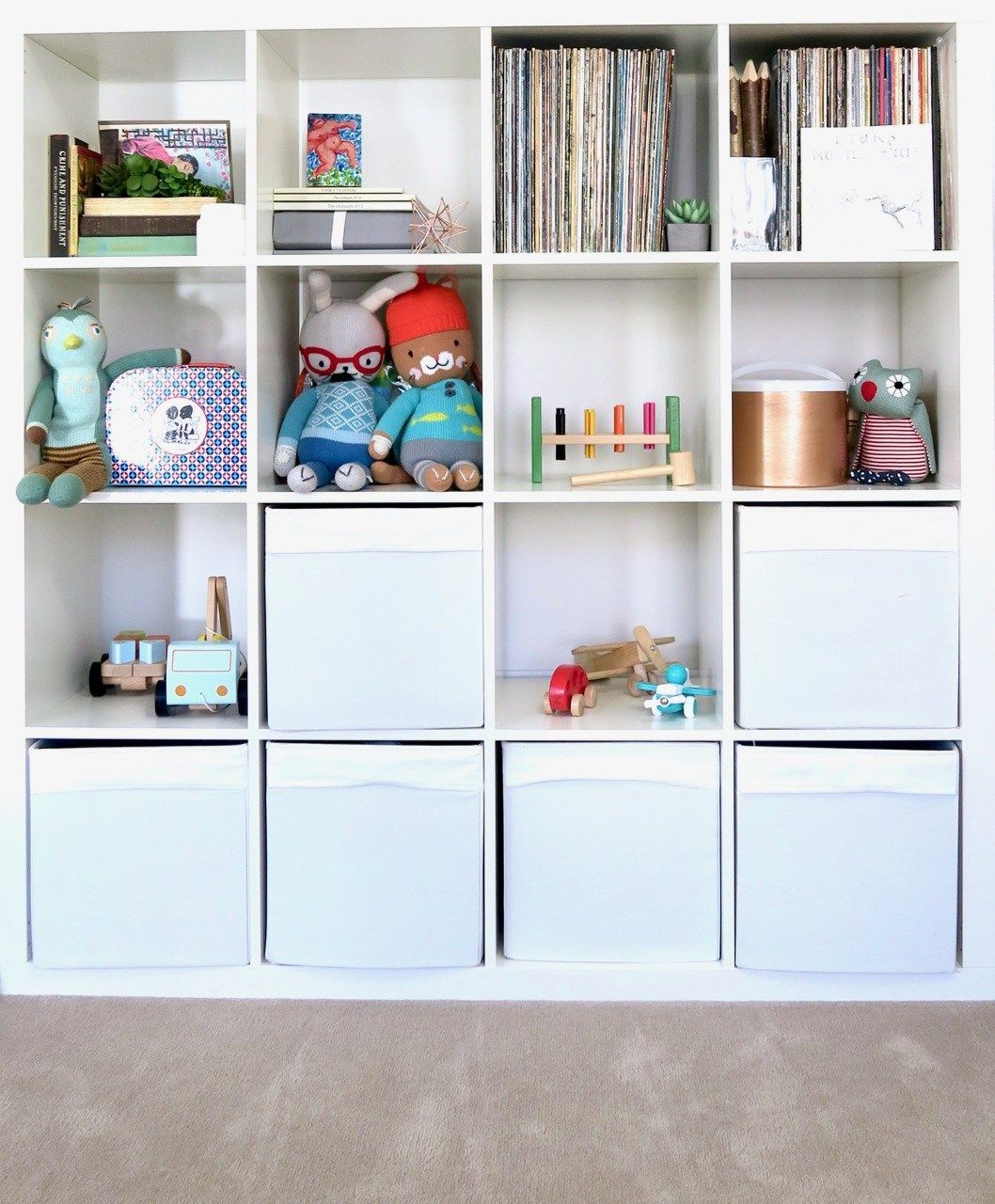 10 Diy Toy Storage Ideas For Any Space Diy Toy Storage Toy Storage Toy Organization Diy