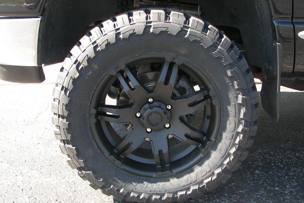 Good looking wheel. Dodge trucks ram, Dodge trucks