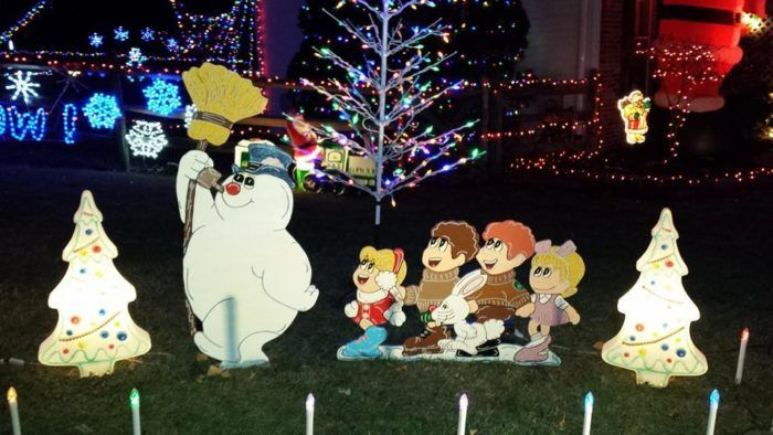 10 more christmas displays in pennsylvania that are postively enchanting the drelicks christmas lights