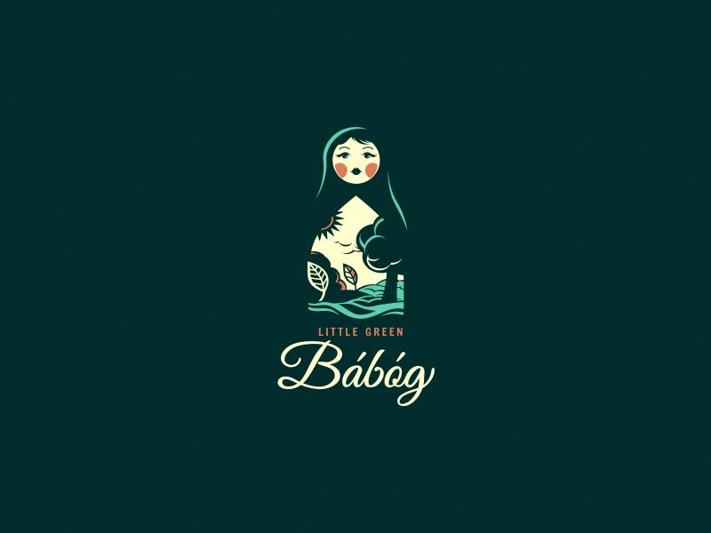 Little Green Bábóg [Little Green Doll - wip]