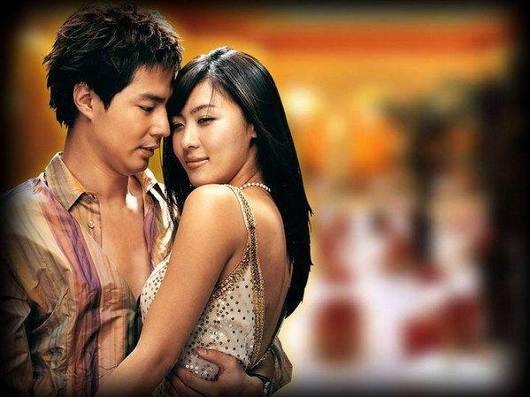 What Happened In Bali Ha Ji Won And Jo In Sung Korean Drama