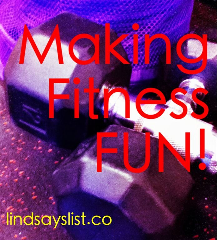 Fitness Fun can change your whole life. It can make Open your future to a world of life and vitality. start your fitness fun at: http://myhealthandliving.com/freereport Enjoy !