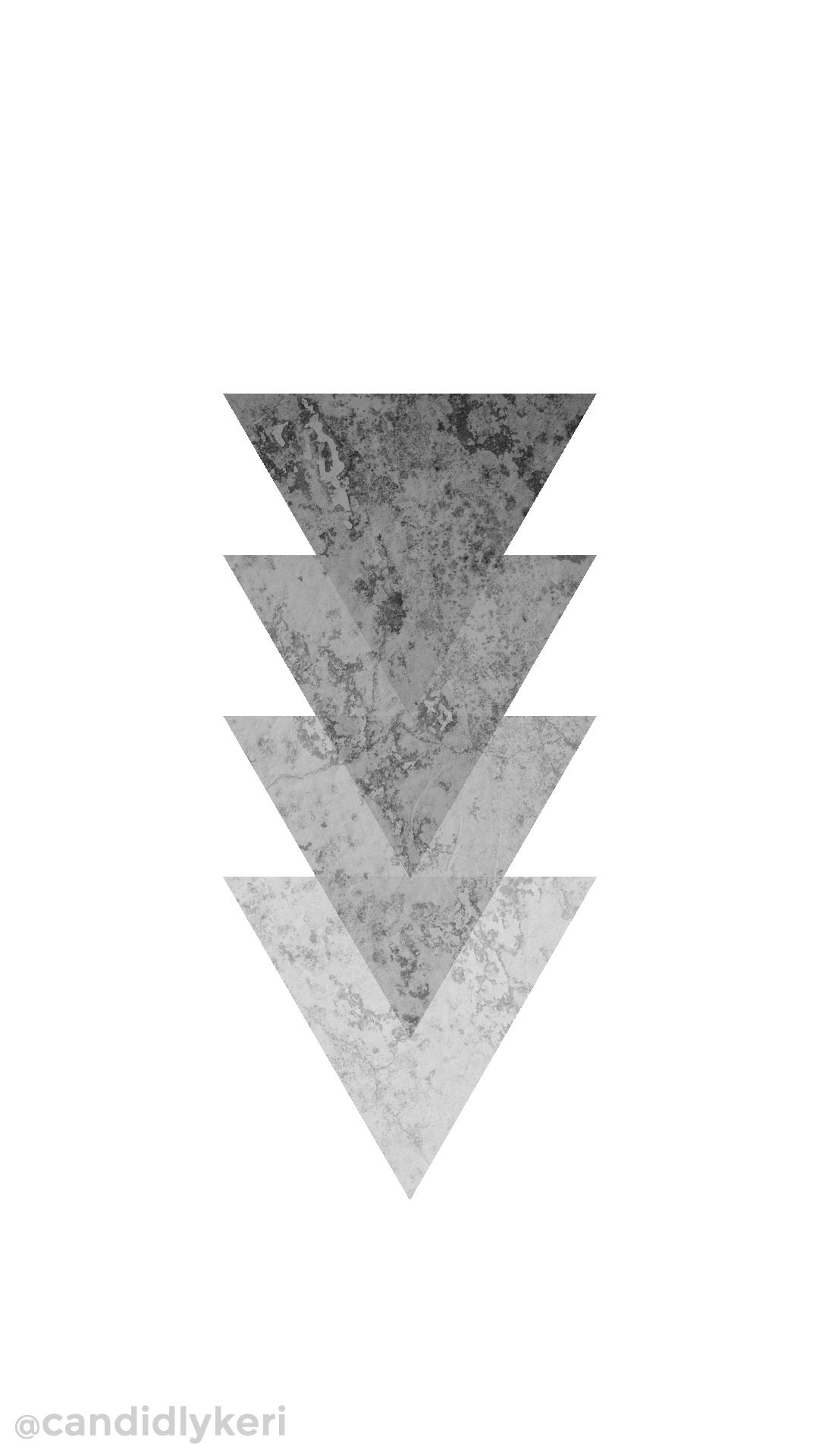 Triangle Texture Concrete Geometric Shape Gray Wallpaper You Can Download For Free On The Blog For A Grey Wallpaper Phone Grey Wallpaper Iphone Grey Wallpaper