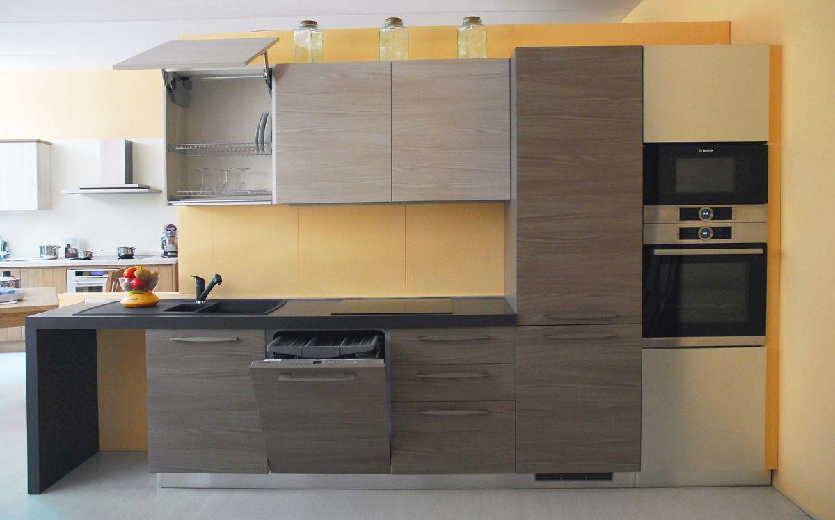 Falegnameria trentini cucina essebi cucina in legno for Trentini mobili