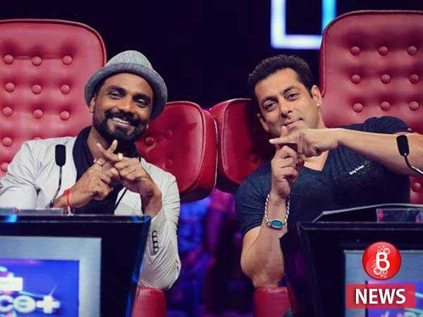 Here's why Remo D'Souza roped in Salman Khan for his next