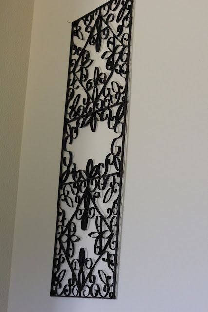Faux Cast Iron Wall Art Toilet Paper S By Withsugarontop