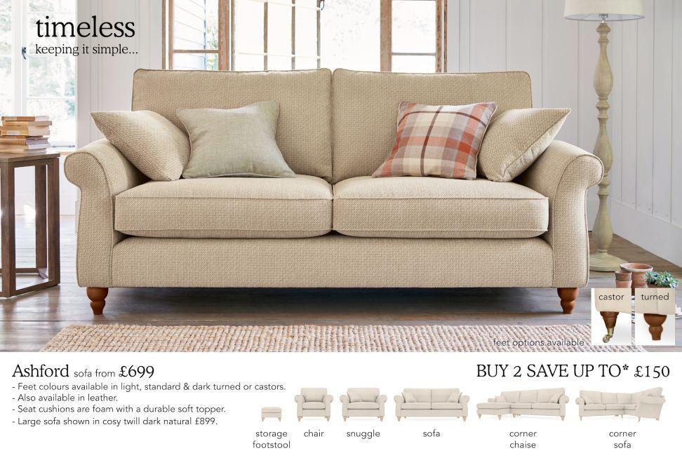 fabric sofas fabric sofa beds next official site front room rh pinterest com