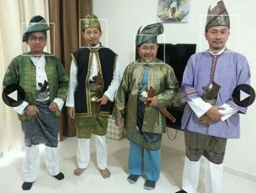 Malay tradition custom