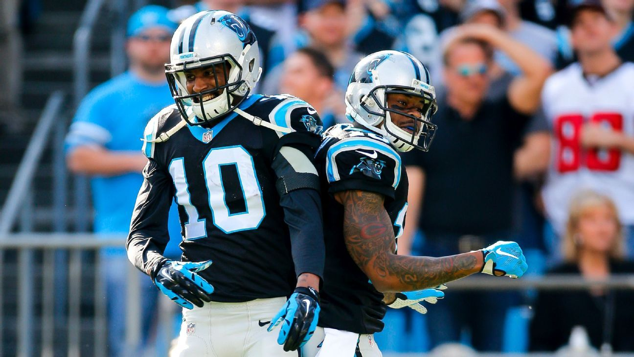 Panthers ride Ohio State connection to Super Bowl Super