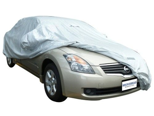 Convertible or 2 Dr) Nissan 350Z 2003 - 2005 Select-fit Car Cover ...