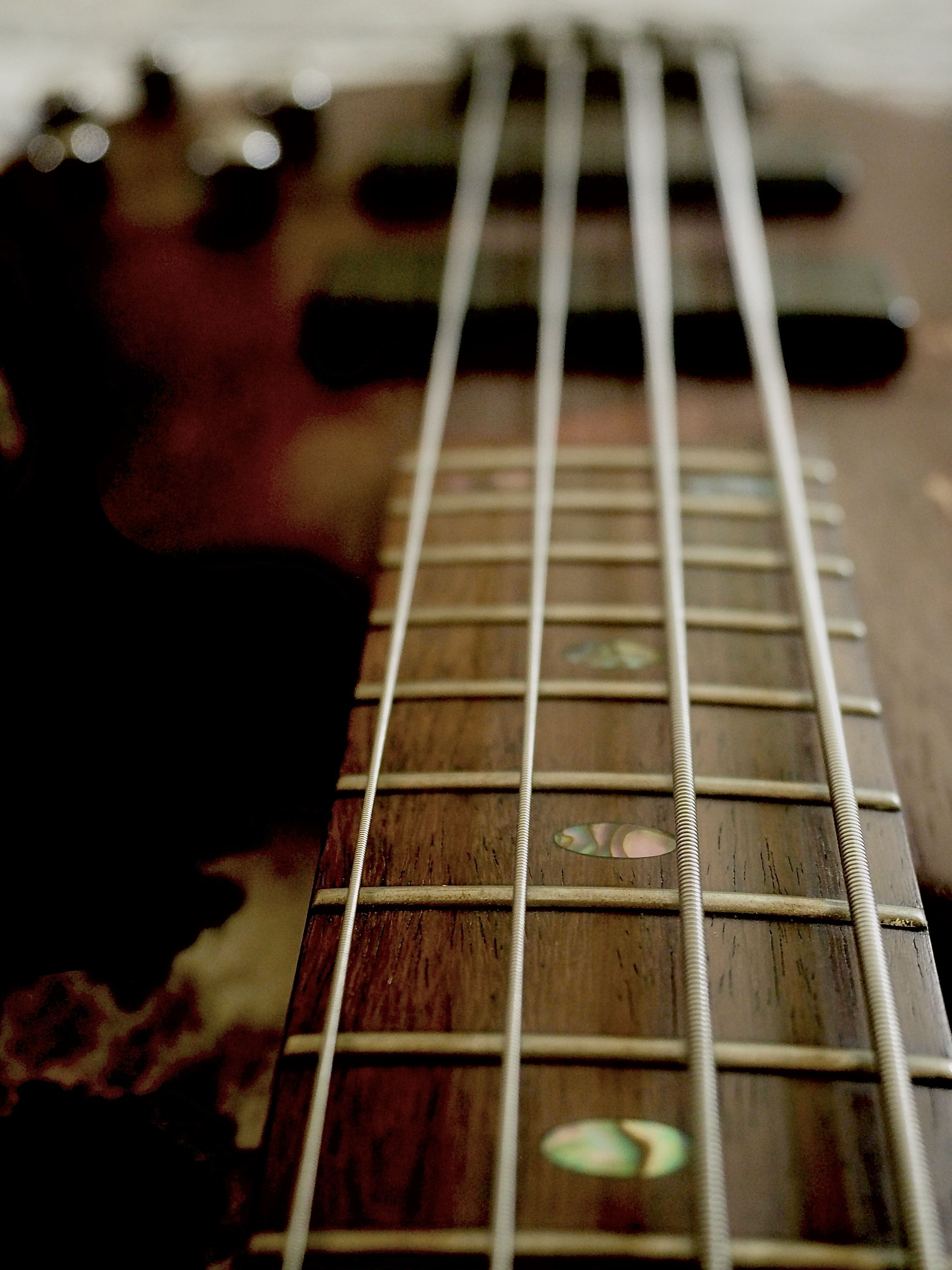 The Ibanez SR500 Bass is an incredibly well-crafted and ...