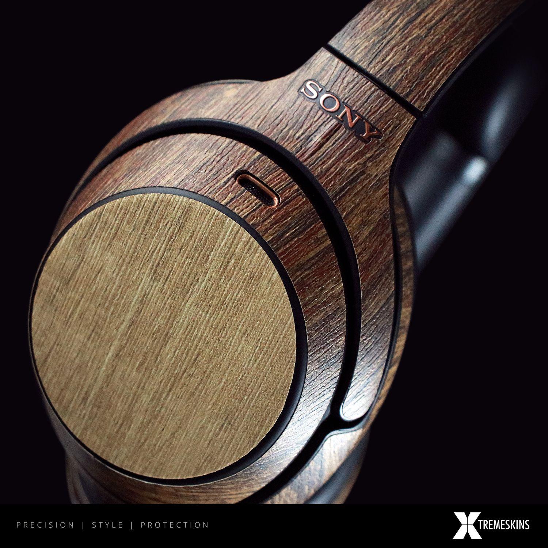 Sony WH1000XM3 Wireless Headphone Skins | Sony WH1000XM3