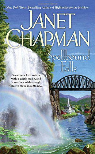 Spellbound Falls (A Spellbound Falls Romance) by Janet Chapman http://www.amazon.com/dp/0515150363/ref=cm_sw_r_pi_dp_CIhkwb1JPRQWG