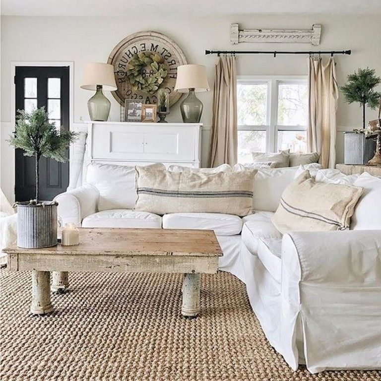 45 french country living room design ideas french country living rh pinterest com