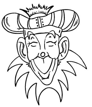 Free Printable Mardi Gras Coloring Pages Coloring Pages Mardi Gras Pictures Mardi Gras