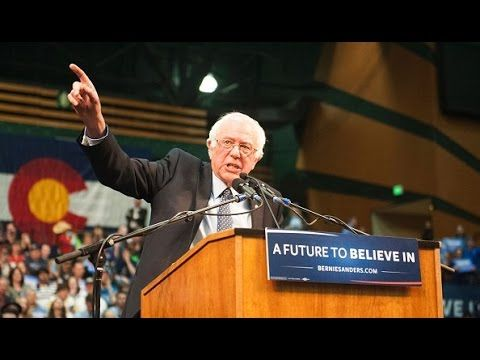 Sanders: Wins in Wis., NY would put campaign 'on our way' to WH   TheHill